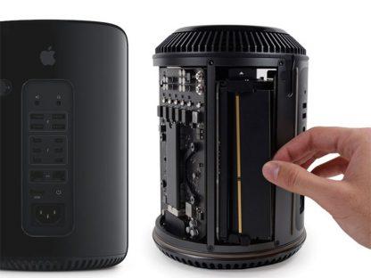 Mac Pro 2017 - iPad Repairs Harrogate