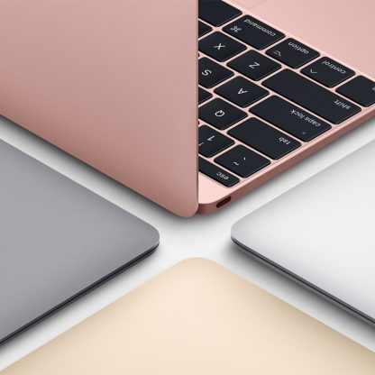 """Macbook 12"""" 2017 - Available colours"""