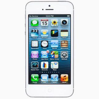 Mac Genie Harrogate - iPhone 5 Repair