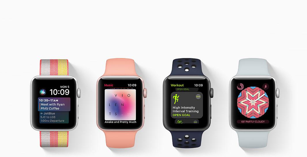 iWatch Apple Watch Repairs In Boroughbridge, Harrogate, Ripon, Knaresborough - Mac Genie Computers
